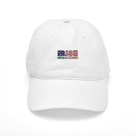Irish-US Flags Cap