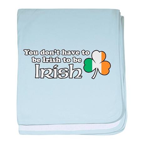 Irish-2B-Irish baby blanket