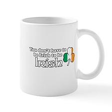 Irish-2B-Irish Mug