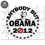 Anybody but Obama Puzzle