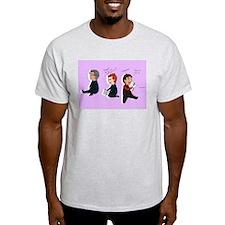Unique Cabin pressure T-Shirt