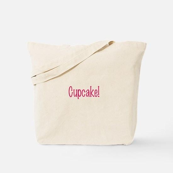 Cute Janet Tote Bag