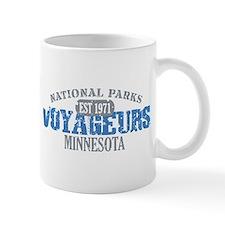 Voyageurs Park Minnesota Mug