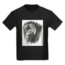 orangutan,Sammy,Great Ape T