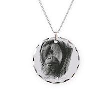 orangutan,Sammy,Great Ape Necklace