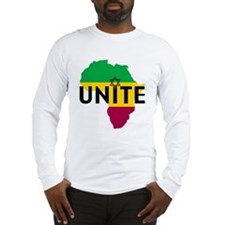 Unique Queen jah marley lion Long Sleeve T-Shirt