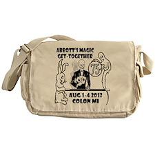 Spooky 75th Bags Messenger Bag