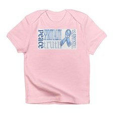 T18 Staight Design Infant T-Shirt