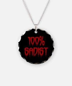 100% Sadist Necklace