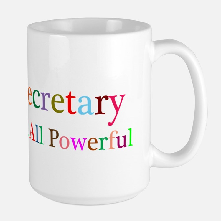 Gifts for secretaries day unique secretaries day gift for Mug handle ideas