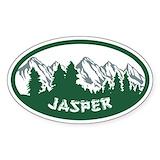Banff Bumper Stickers