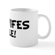 MIDWIFES Rule! Mug