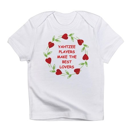 yahtzee Infant T-Shirt