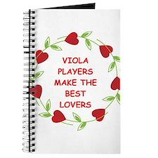viola Journal