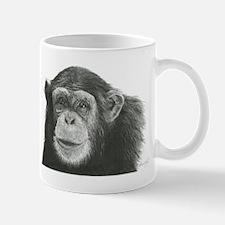 Chimpanzee,KODUA Mug