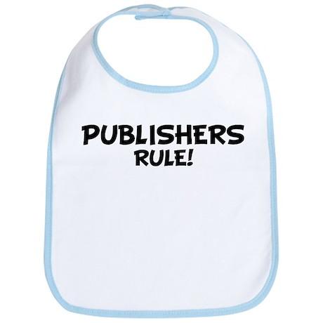 PUBLISHERS Rule! Bib