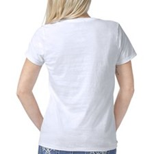 Mockingjay Blue Indigo Hunger Games Gear T-Shirt