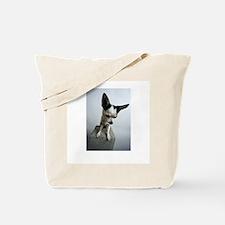 Baby Chihuahua Tote Bag