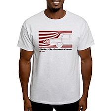 Alfa Romeo Giulia: l'ha diseg T-Shirt