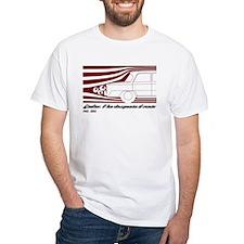 Alfa Romeo Giulia: l'ha diseg Shirt