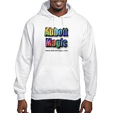 Abbott Magic Womens shirts Hoodie
