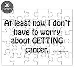 No Worries Puzzle