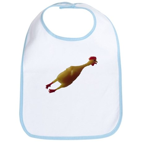 Just a chicken Bib