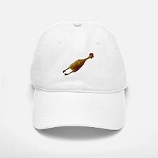 Just a chicken Baseball Baseball Cap