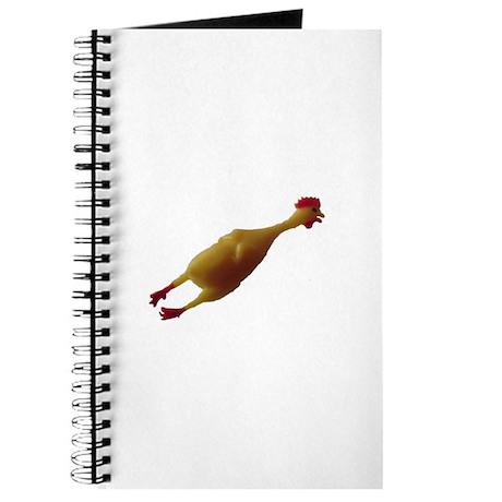 Just a chicken Journal