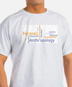 forensic-anthropology-5 T-Shirt