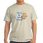 My Purim Costume Light T-Shirt