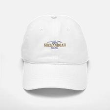Shenandoah National Park VA Cap