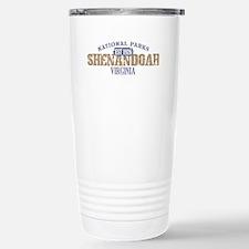 Shenandoah National Park VA Stainless Steel Travel