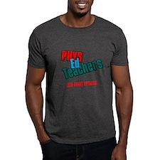 Phys Ed Teachers T-Shirt
