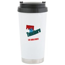 Phys Ed Teachers Travel Mug
