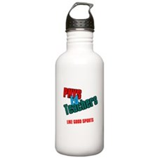 Phys Ed Teachers Water Bottle