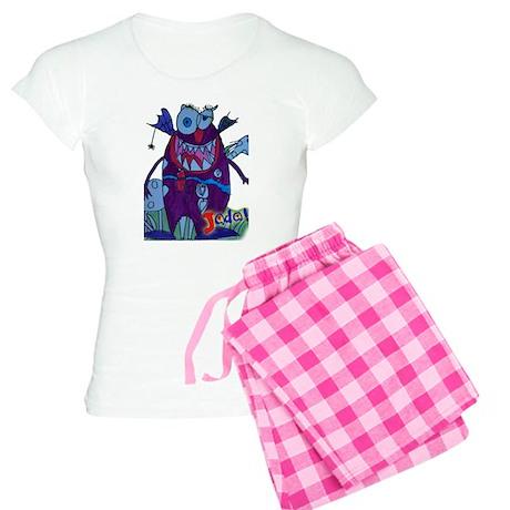 Kids Stuff Women's Light Pajamas
