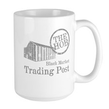 The Hob Trading Post Mug