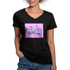 Bicycle Wondrous Velo Shirt