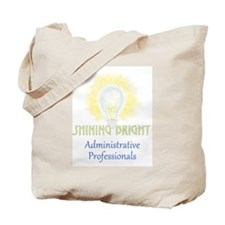 Administrative Professionals Tote Bag