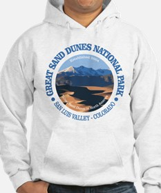 Great Sand Dunes NP Sweatshirt
