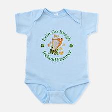 Erin Go Bragh Infant Bodysuit