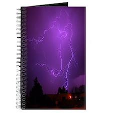 Lightning Strike Journal