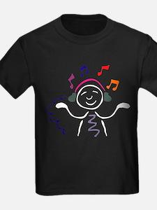 Happy Singer T