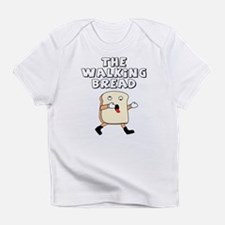 The Walking Bread Infant T-Shirt