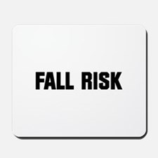 Fall Risk Mousepad