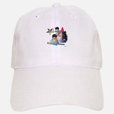 Ladie of Distinction Baseball Baseball Cap