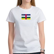 Central African Republic Tee