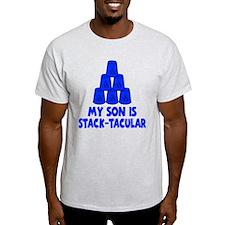 Stack-tacular T-Shirt