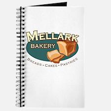 Mellark Bakery Journal